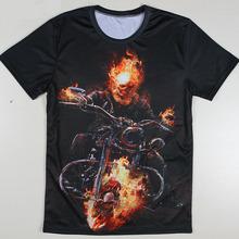 New Men Casual Dress Short Sleeve Men s Tshirts Fashion Male T shirts S 4XL High