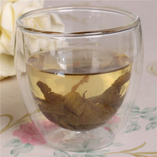 2015 High Quality Hot Sale Bodum 1pcs 260ml Wholesale Europe Style Double Wall Glass Coffee Cup