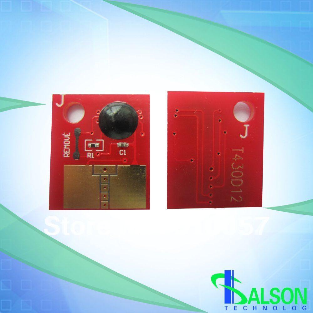 Чип картриджа Balson , Lexmark IP1422 430 /430d/430dn/IBM 430 T430 чип картриджа balson lexmark x 850 x 852 x 854 30k x850h21g chip for lexmark x850 852 854