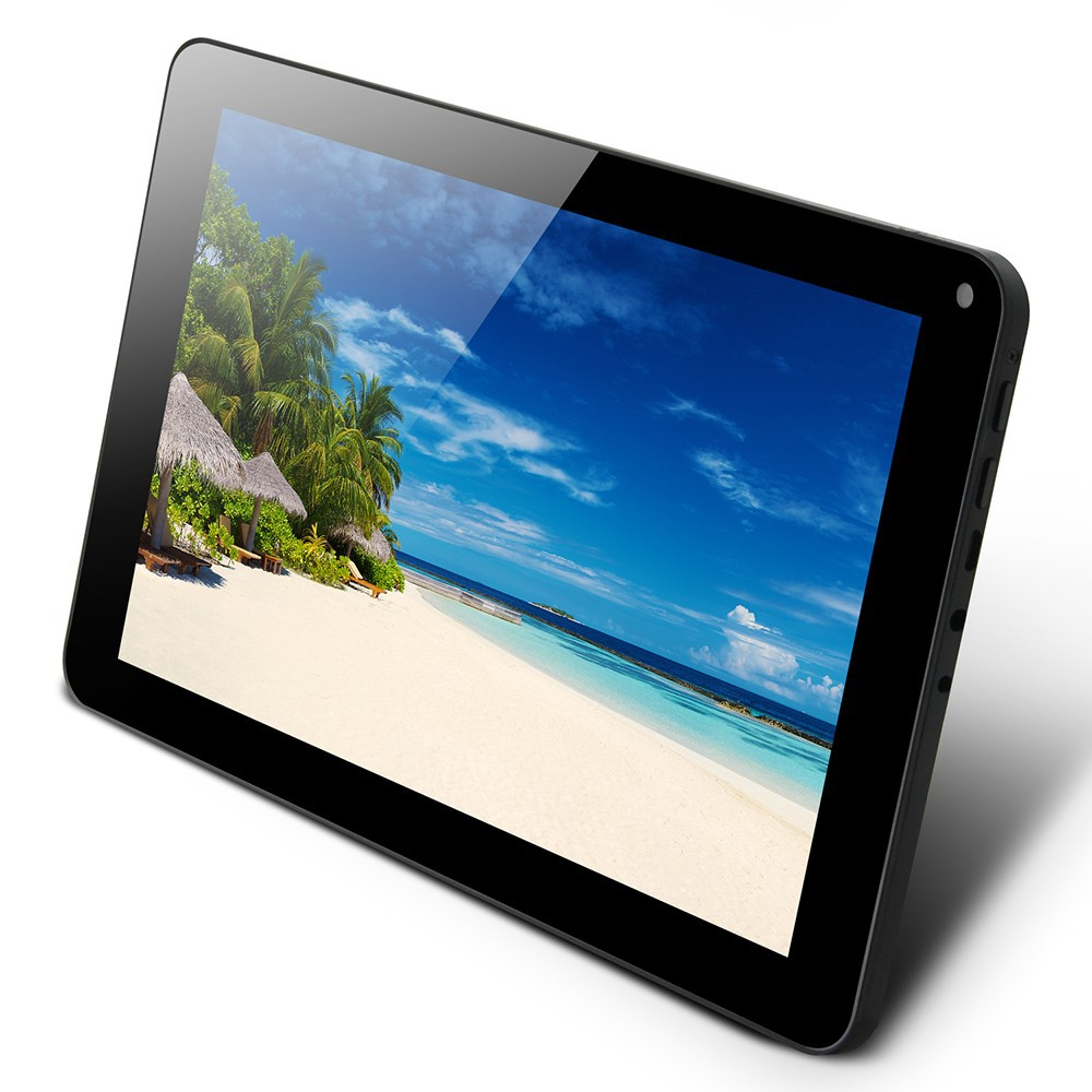 Cheapest Original Aoson M95S 9 inch Android Tablet Allwinner A33 1GB RAM 8GB ROM Android 4