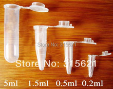 Free shpping 100pcs 1*3cm 0.5ml  Plastic Seed Bottles Seed Store Container for Garden/home(China (Mainland))