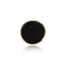 For 5S Metal Home Button Sticker for Apple 4 4S 5 5C For Touch For iPad(China (Mainland))