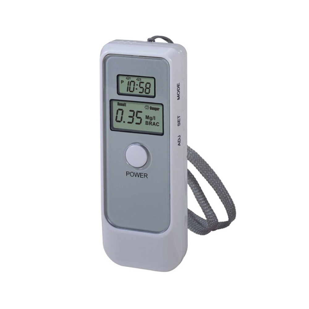 Dual Digital LCD Pocket Alcohol Breath Tester Analyzer Breathalyzer Breathalyser Detector Test Details Dual Blood CY328-CN+(China (Mainland))
