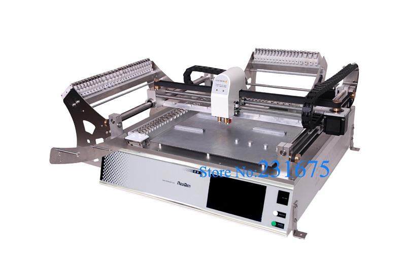 2015 New Led Manufacturer Machine TM245P(Advanced),Automatic Pick and place machine,Neoden Tech(China (Mainland))
