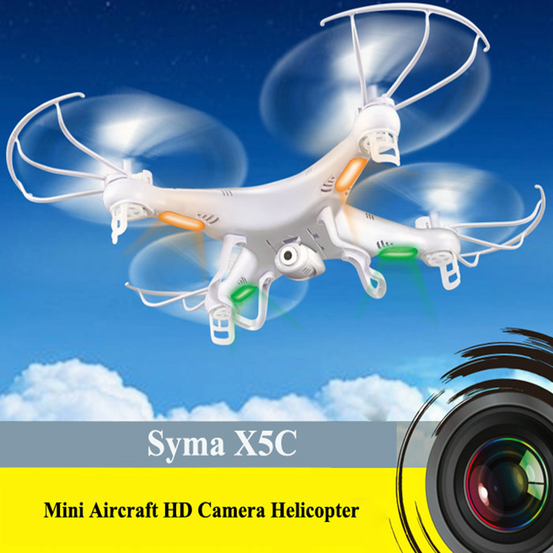 2015 Best Selling Original Syma x5c Upgrade X5C-14CH Remote Control Helicopter Quadcopter Drone RC Aircraft BNFwith HD Camera(China (Mainland))