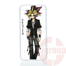 Custom Phone Lenovo A6000 A7000 A708T Oppo Fine 7 R7 R9 plus Nokia 550 anime series yu gi oh - Sells Top Cases Store store