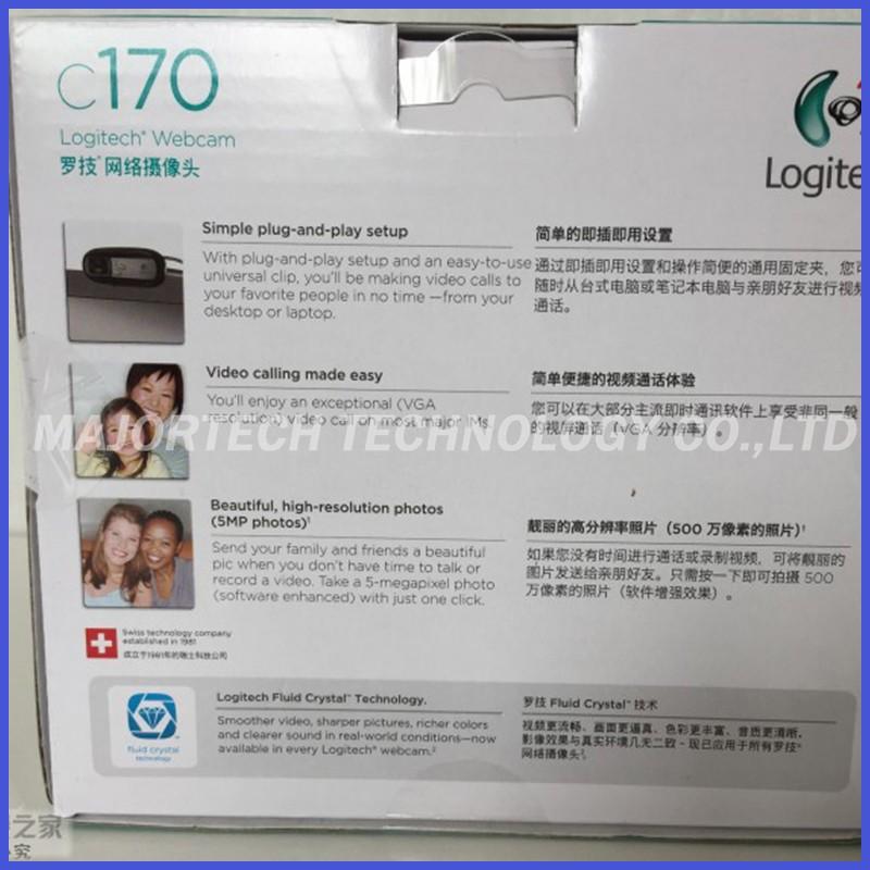 c170 webcam 9
