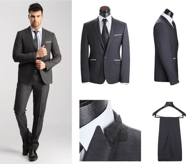 Nice Suit Brands | Tulips Clothing