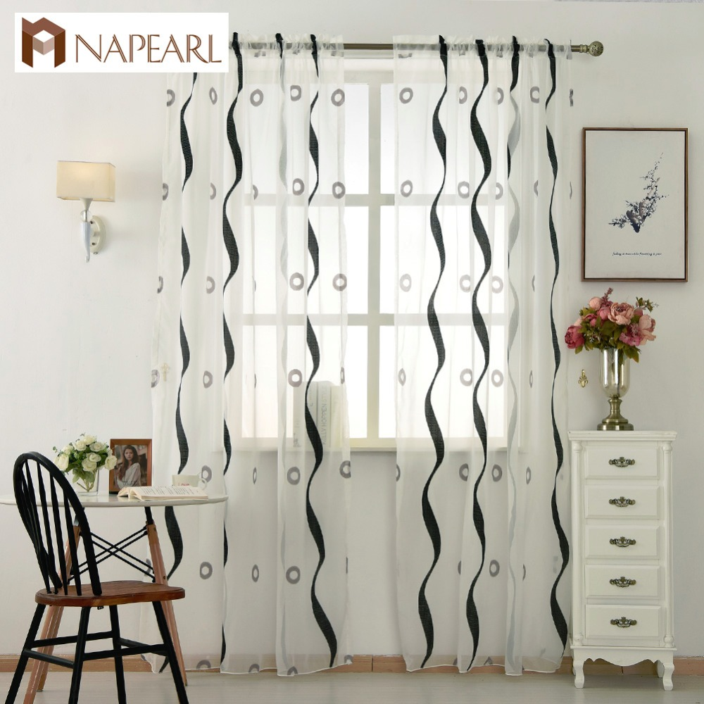 noir et blanc fen tre panneaux promotion achetez des noir et blanc fen tre panneaux. Black Bedroom Furniture Sets. Home Design Ideas