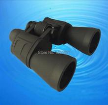 Nuevo 10 x 50 prismáticos impermeables telescopio con estuche y correa P1050E