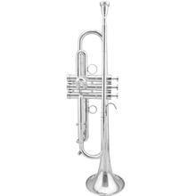 JAZZOR Trumpet Sino-US joint venture JZTR-A500 trompete/trompeta EVA series Model musical instruments professional trompeta bach(China (Mainland))