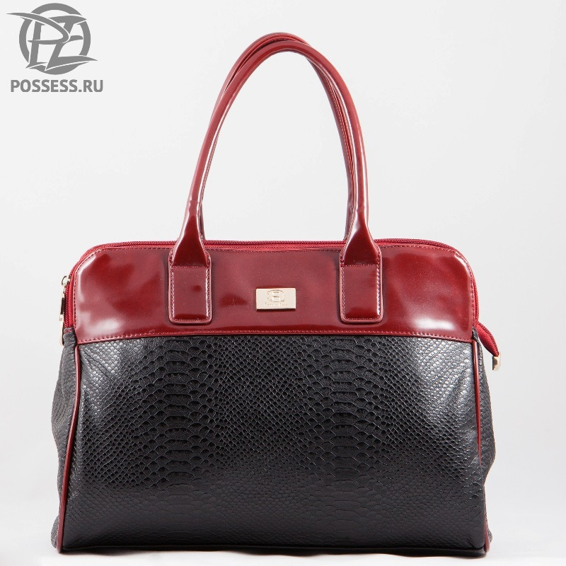 woman bag 2016, office style by Rendy bess, leatherette is high quality, zipper is nylon