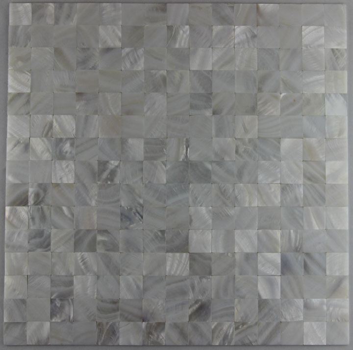 Floor And Decor Wall Tiles : Natural white shell mosaic tile kitchen bathroom bedroom