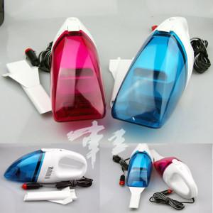 Mini wet and dry car vacuum cleaner car vacuum cleaner high power vacuum cleaner car dust collector