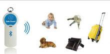 2pc Multifunction iphone6 5S Key Bag Kids Baby Safe Guard Bidirectional Bluetooth Anti-lost Burglar Alarm Free Shipping 12001759(China (Mainland))