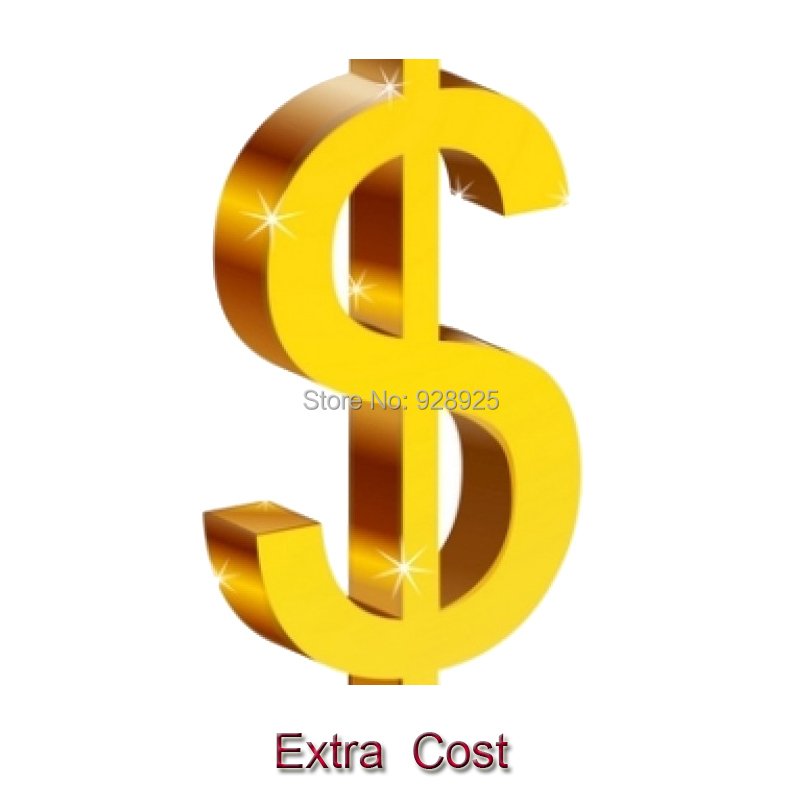 Payment Extra Cost Shipping fee (DHL, TNT, FEDEX ) extra cost. - Mina Fashion Store store