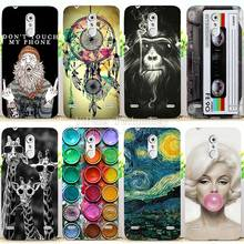 High Quality Colorful Painting 20 patterns For ZTE Blade X5 D3 Case Silicone TPU Back Cover For ZTE Blade X5 Phone Cases Hot
