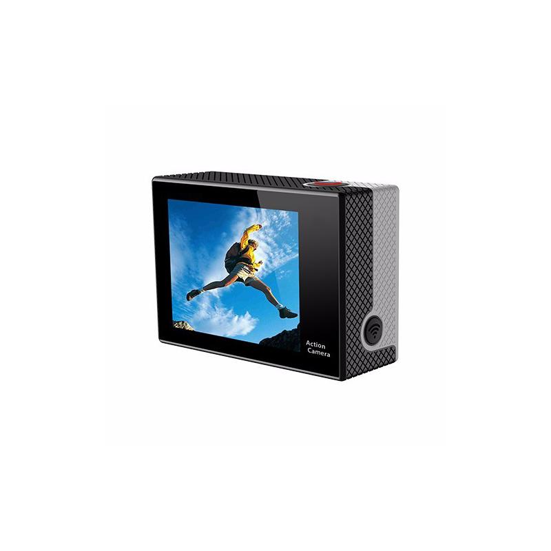 NEW! 4K Ultra HD WiFi Action Cameras Slim 1:1 as Gopro Hero 4  Video Camaras Go Underwater waterproof EKEN H2 like H9 pro style<br><br>Aliexpress
