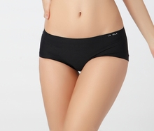Comfort Seamless Low Rise