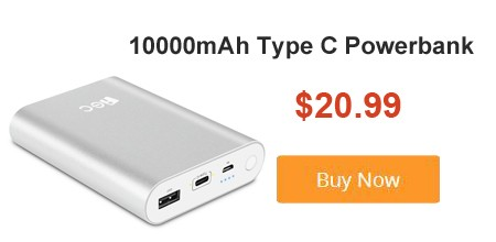 Usb Power Bank EC Technology 22400 mAh Portable Powerbank Fast Charger External Battery Packs Portable charger for mobile phone