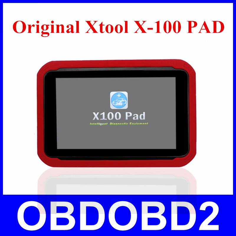 100% Original XTOOL X100 PAD Same as X300 Pro X 100 X-100 PAD Auto Key Programmer X 300 Free Update Online For Multi-Brand Cars<br><br>Aliexpress