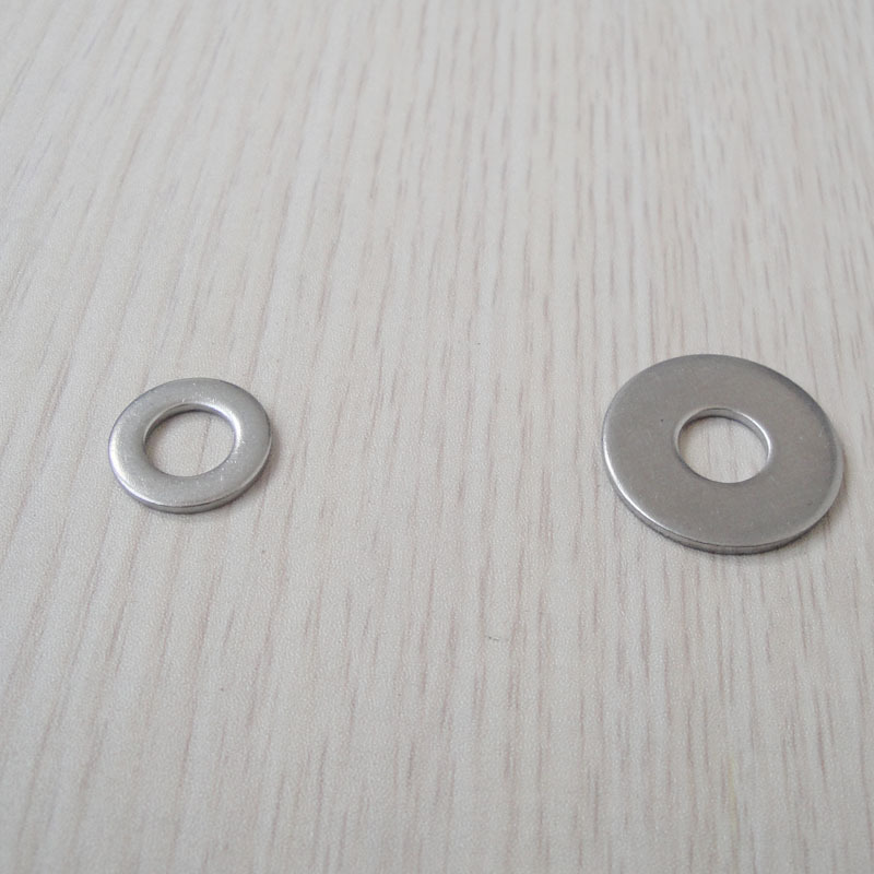 Здесь можно купить  Primal authentic 304 stainless steel to increase the flat gasket / flat pad / washer / washer / washer / meson  Аппаратные средства