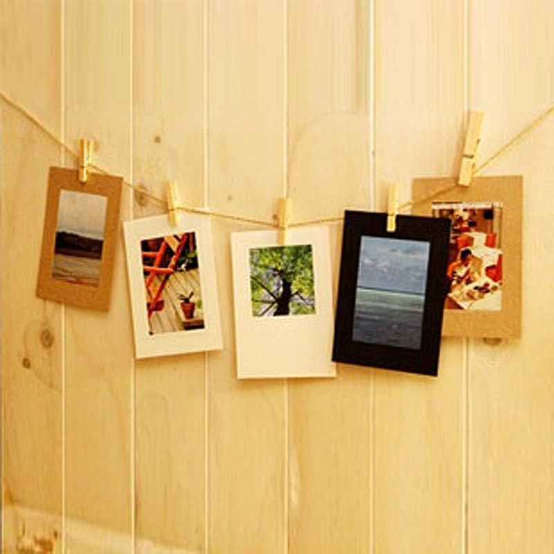 Photo Hanging Clips. Clothes Pin Hanger Ebay With Photo Hanging ...