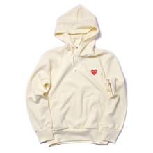 CDG Brand Comme Des Garcons Hoodies Men Harajuku Hip hop Streetwear Skateboard Fashion Sweatshirts High Quality Pullover Homme(China (Mainland))