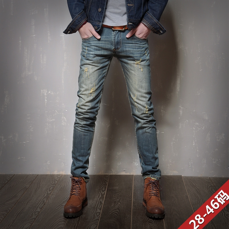 Plus size jeans for mens « Clothing for large ladies
