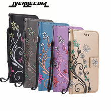 Buy Coque Flip Wallet Phone Cases Sony Xperia X Performance PU Leather Cover Case Sony XP X Performance Bag Fundas for $4.74 in AliExpress store