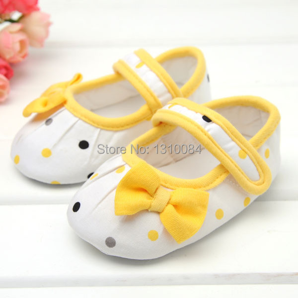Free shipping! good quality soft newborn baby shoes skidproof baby girls mothercare first walkers fashion children's shoe retail(China (Mainland))