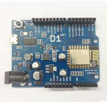 Buy 5pcs/lot WeMos D1 WiFi Arduino UNO Development Board ESP8266 for $28.63 in AliExpress store