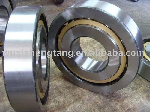NSK high precision angular contact ball bearing 25TAC62B  SUC10PN7B