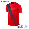 Men s Soccer Tops Customize Logo Name GYM dry fit 100 polyester new arrival mens football