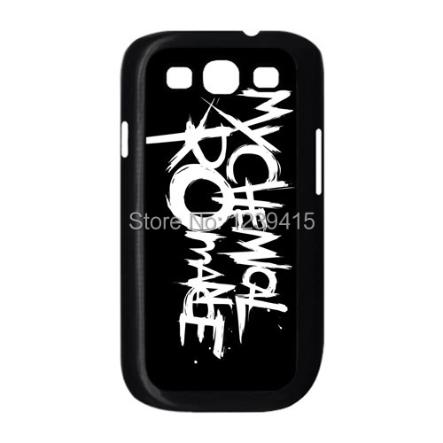 Custom phone case with my chemical romance diy cover case for Diy custom phone case