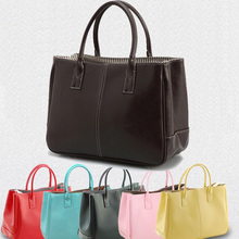 hot candy handbag wholesale women fashion handbagswork bag 2014 best new big bag office bag free shipping