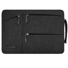 Gearmax Waterproof Laptop Bag Case for MacBook Pro 13 15 Air Bag for Xiaomi Notebook Air 13 Shockproof Nylon Laptop Sleeve 14 15(China (Mainland))