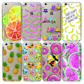 "New Arrival Soft Silicone Phone Case for iphone 7 7Plus 5.5"" Transparent Marble texture design Back Cover Fundas for iphone 7"