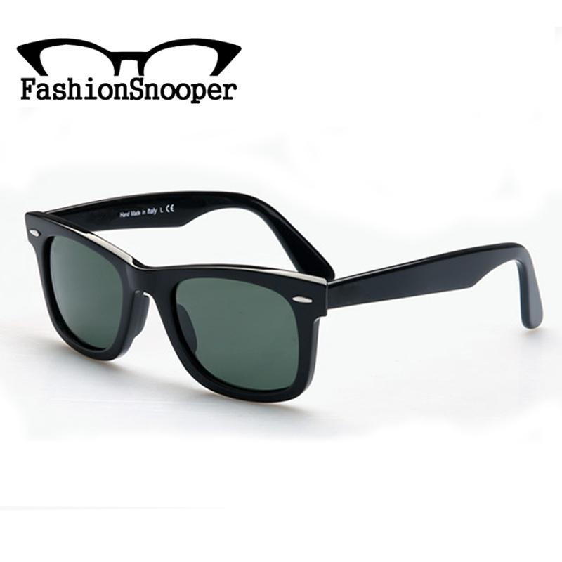 Classic Rb Wayfarer Sunglasses Men Polarized Sun Glasses Women Original Brand Designer Sunglass Unisex Polaroid Gafas EL4038(China (Mainland))