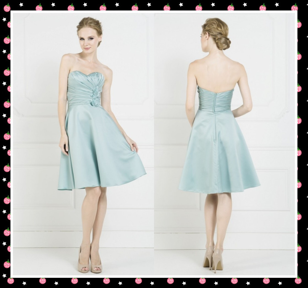 Design Your Own Bridesmaid Dress Uk - Ocodea.com