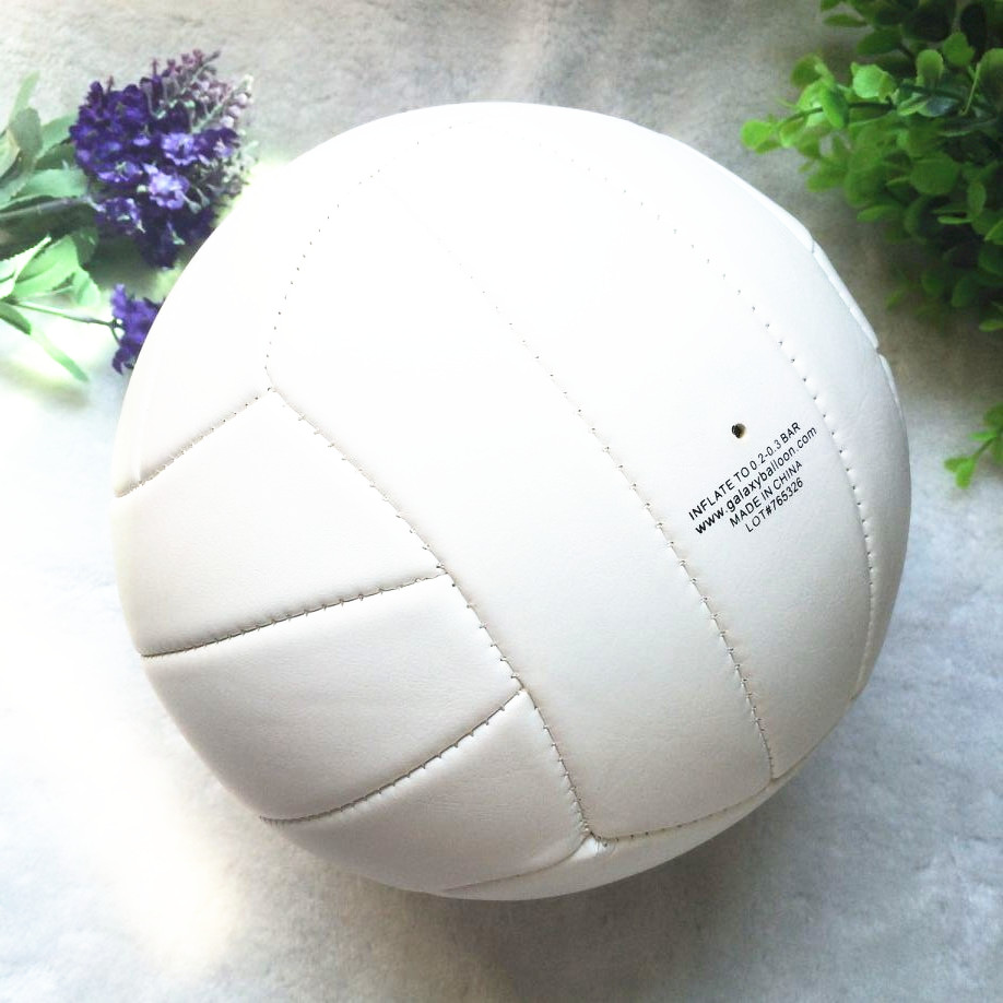 Official Size 5 PU Volleyball Ball DIY Picture Volleyball Indoor & Outdoor Training Volley Ball Volleyballs(China (Mainland))