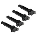 New High Performance Ignition Coil Set of 4 For 1 6L UF499 27301 26640 C1543