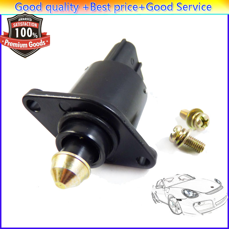 Idle Air Control Valve IAC 4861099AA Chrysler Grand Voyager Dodge Town&Country Caravan Plymouth DAEWOO 98-01(DSFCS001) - Shanghai Xinyue Auto Parts Co,. Ltd. store