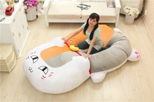 Biggest Japan Anime Outdoor Sofa Cushion