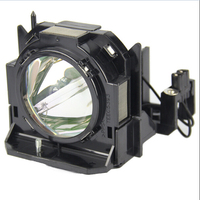 Original lamp with housing ET-LAD12KF for PANASONIC PT-D12000 PT-DW100 PT-DZ12000 Projectors