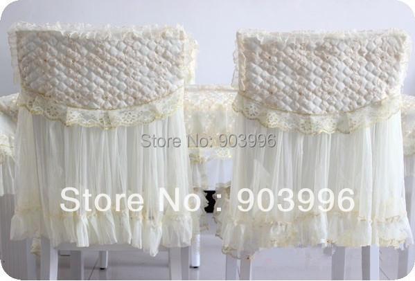 Acheter Livraison Gratuite 85 Cm Carr Crochet Table De Dentelle Tissu Pour