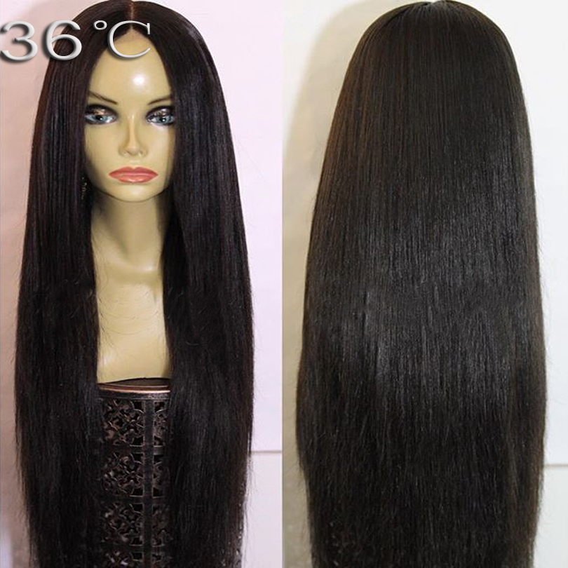 4x4 silk base lace front wigs silky straight Peruvian virgin hair silk top lace front wigs/glueless silk top full lace wigs