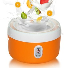 Buy Free 1 L Automatic Yogurt Maker PP container Electric Buttermilk Sour Cream Making Machine Rice Wine + Natto Maker for $14.99 in AliExpress store