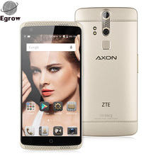 100% Original Brand New ZTE AXON Elite 5.5inch Android 5.0.2 MSM8994 Octa Core 2.0GHZ Mobile Phone 3G RAM+32G ROM Smartphone