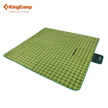 KingCamp Hiking Camping Folding Picnic Mat Foldable Outdoor Picnic Blanket for Camping & Beach Pad High Quality(China (Mainland))